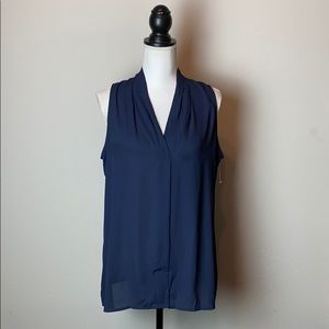 Violet + Claire Sleeveless Top